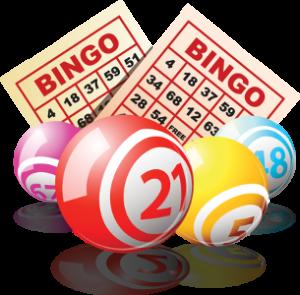 gra bingo po polsku